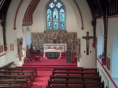 Inside Church resized